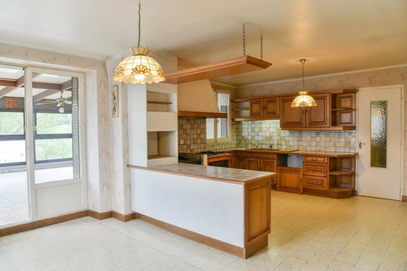 Sale apartment Nancray 139500€ - Picture 5