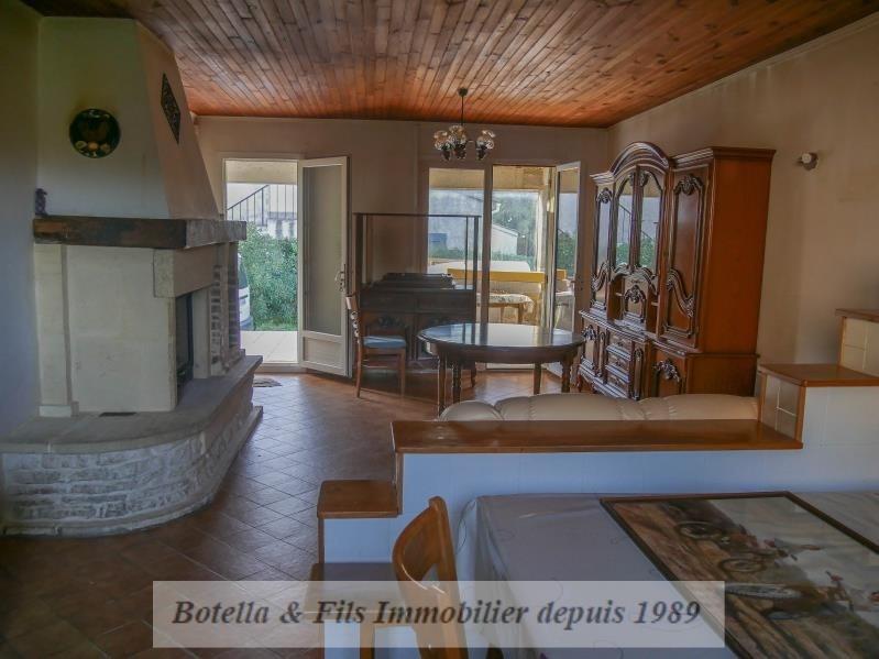 Venta  casa Uzes 197000€ - Fotografía 5