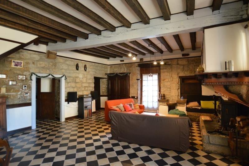 Sale house / villa Sauveterre de bearn 326000€ - Picture 5