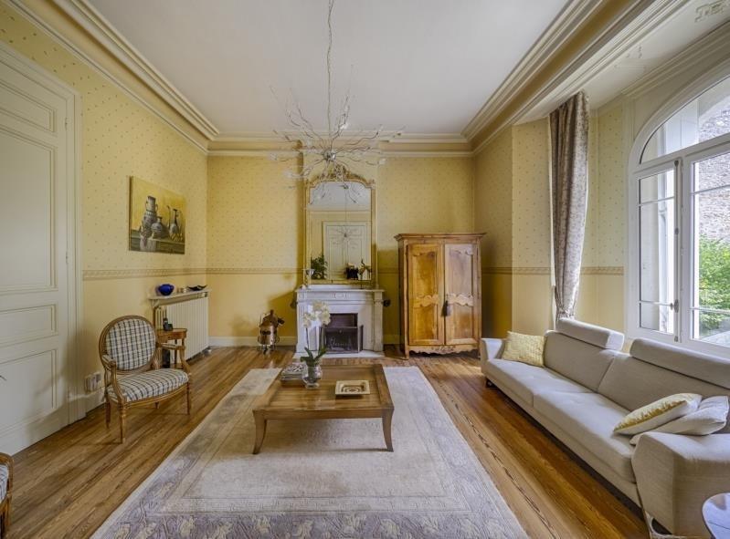 Revenda residencial de prestígio casa Albi 780000€ - Fotografia 4