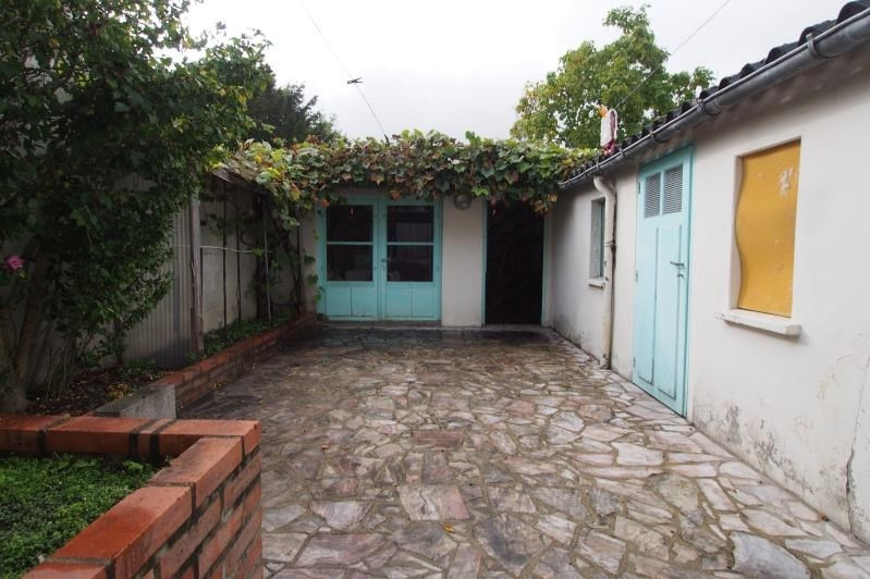 Vente maison / villa Le mans 139000€ - Photo 9