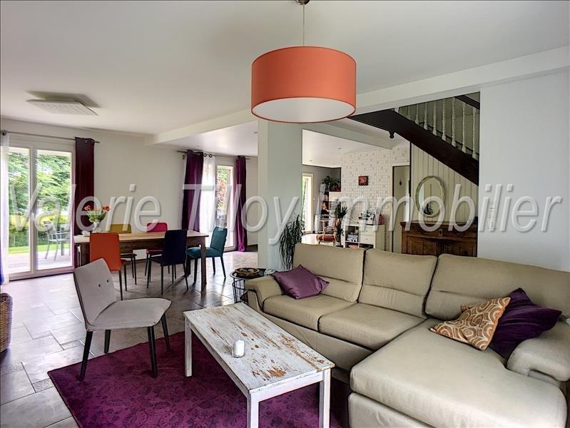 Sale house / villa Bourgbarre 349900€ - Picture 3