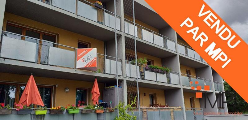 Appartement mordelles - 3 pièce (s) - 62.47 m²