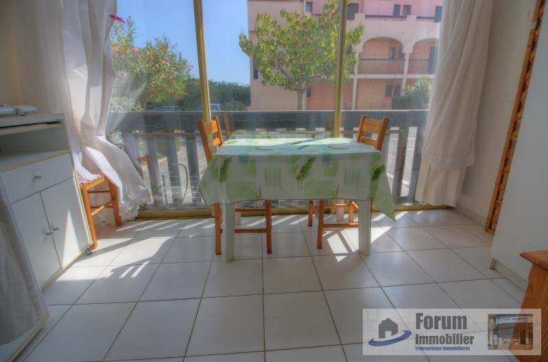 Vente appartement La londe les maures 95600€ - Photo 1
