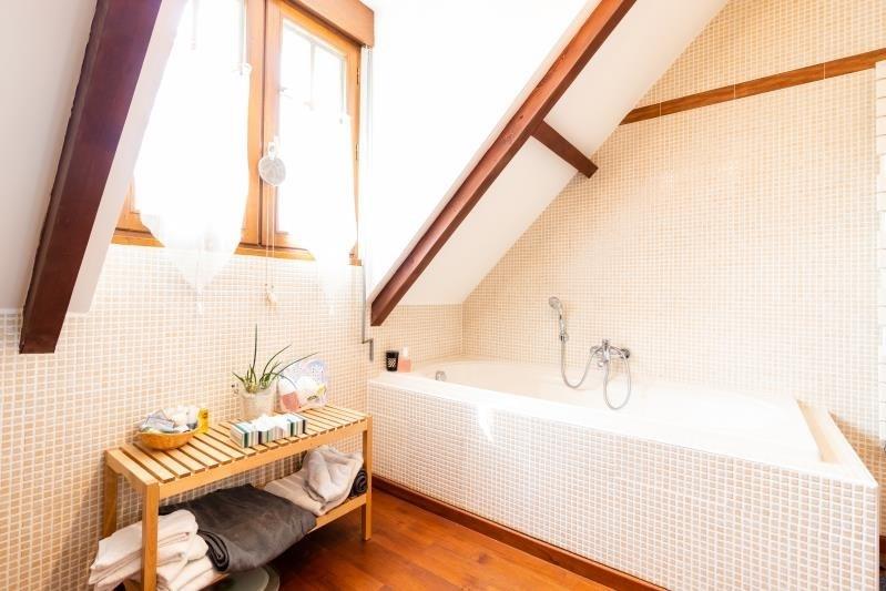 Vente maison / villa Chapet 578000€ - Photo 10