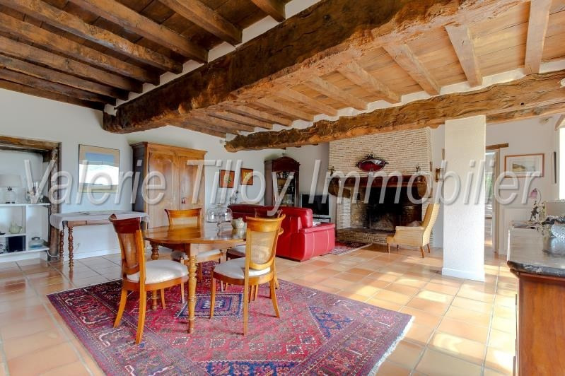 Verkauf haus Noyal chatillon sur seiche 424350€ - Fotografie 4