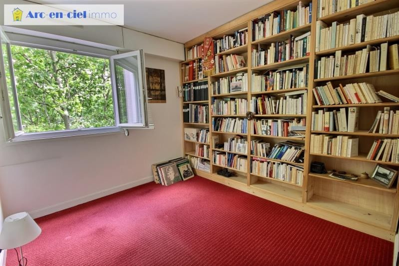 Revenda apartamento Paris 13ème 595000€ - Fotografia 4