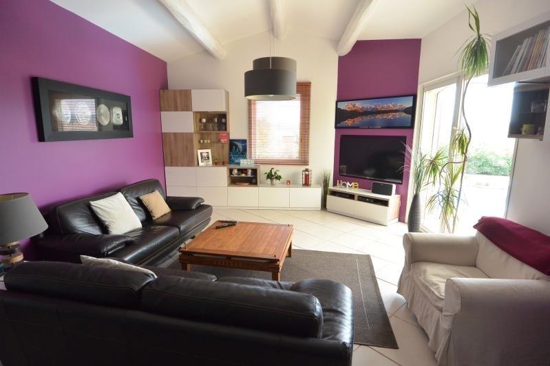 Vente de prestige maison / villa Aix en provence 690000€ - Photo 8