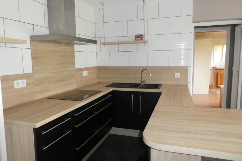 Vente maison / villa Beaumetz les loges 177000€ - Photo 4
