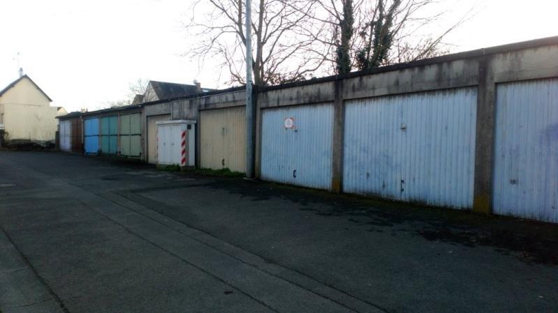 Vente parking Le mans 16400€ - Photo 1