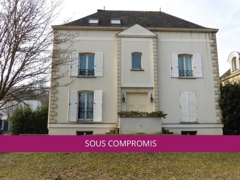 Продажa квартирa Villennes sur seine 177000€ - Фото 1
