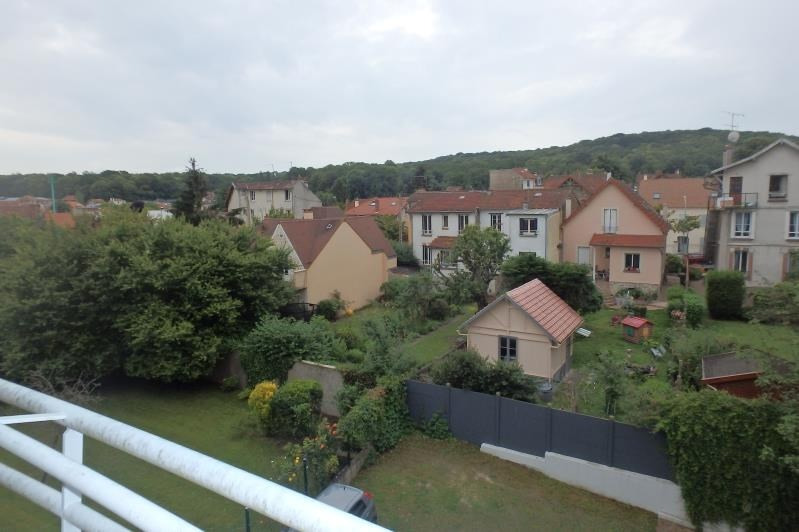 Rental apartment Viroflay 738€ CC - Picture 4