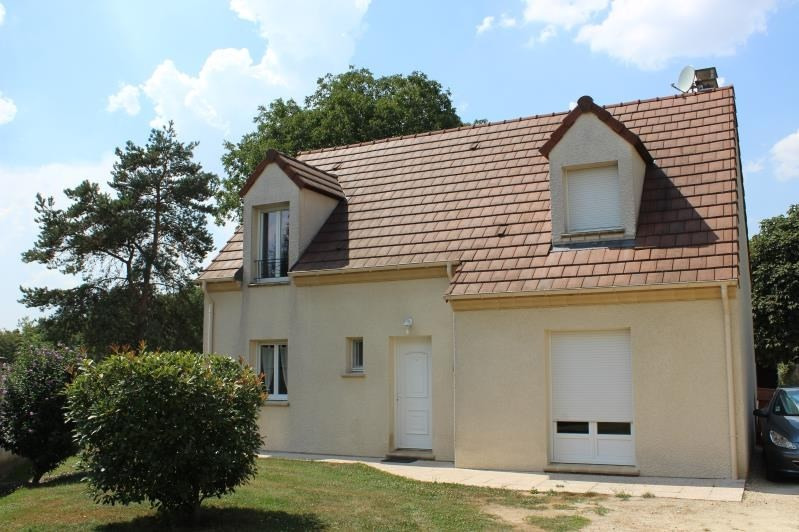Vente maison / villa Coulommiers 252 000€ - Photo 1