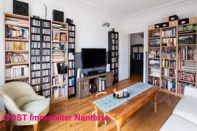 Venta  apartamento Nanterre 335000€ - Fotografía 4