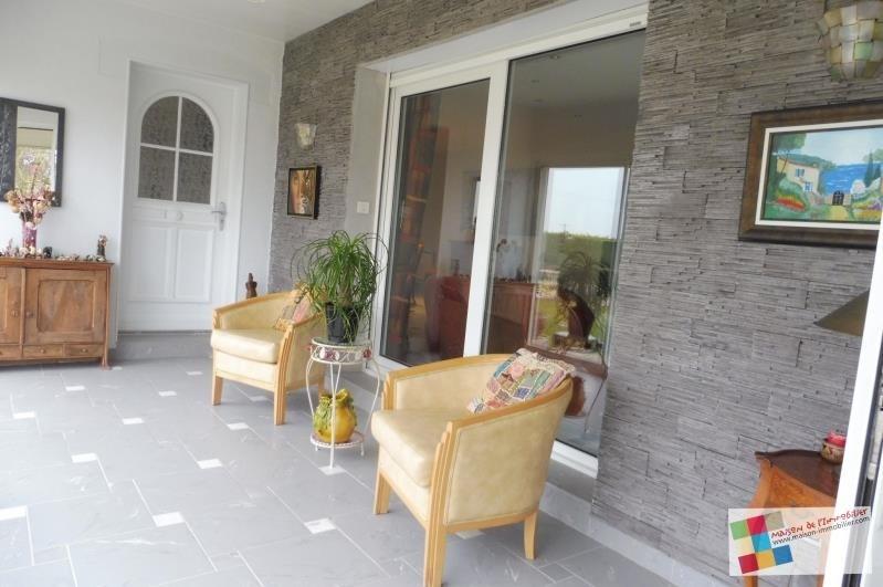 Sale house / villa Meschers sur gironde 462000€ - Picture 3