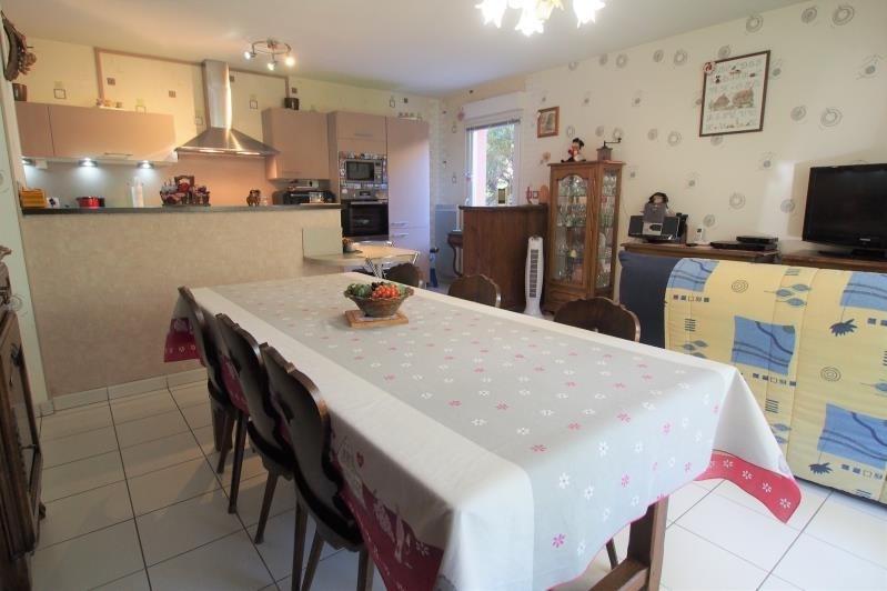 Sale apartment Le mans 157000€ - Picture 4