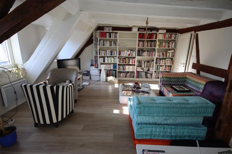 Rental apartment Strasbourg 1 300€ CC - Picture 4