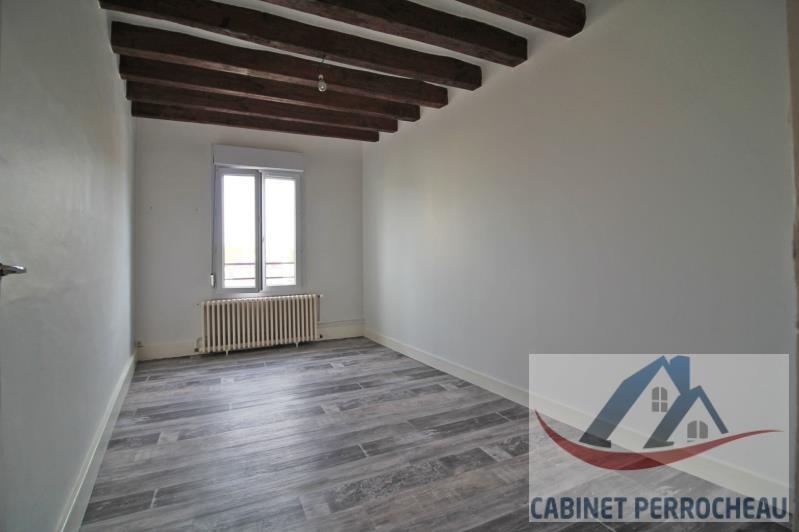 Investment property house / villa La chartre sur le loir 69000€ - Picture 10