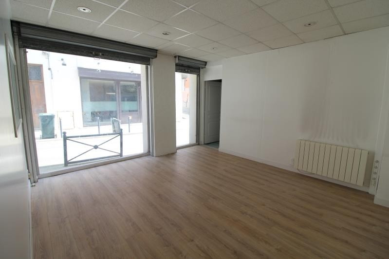 Location local commercial Voiron 550€ HT/HC - Photo 3