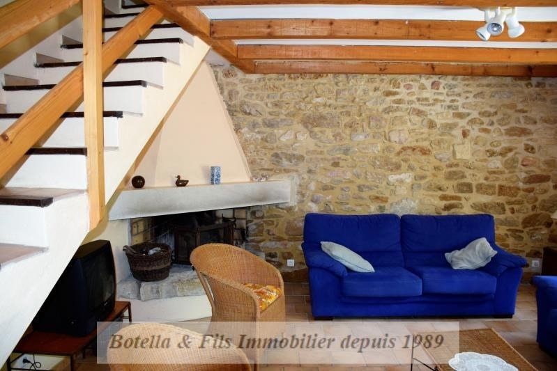 Immobile residenziali di prestigio casa Uzes 1750000€ - Fotografia 8