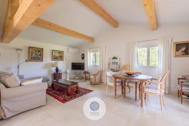 Deluxe sale house / villa Peynier 805000€ - Picture 9