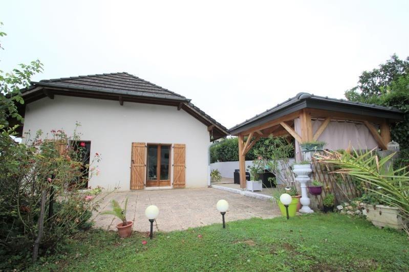 Vente maison / villa Saint cassin 343000€ - Photo 2