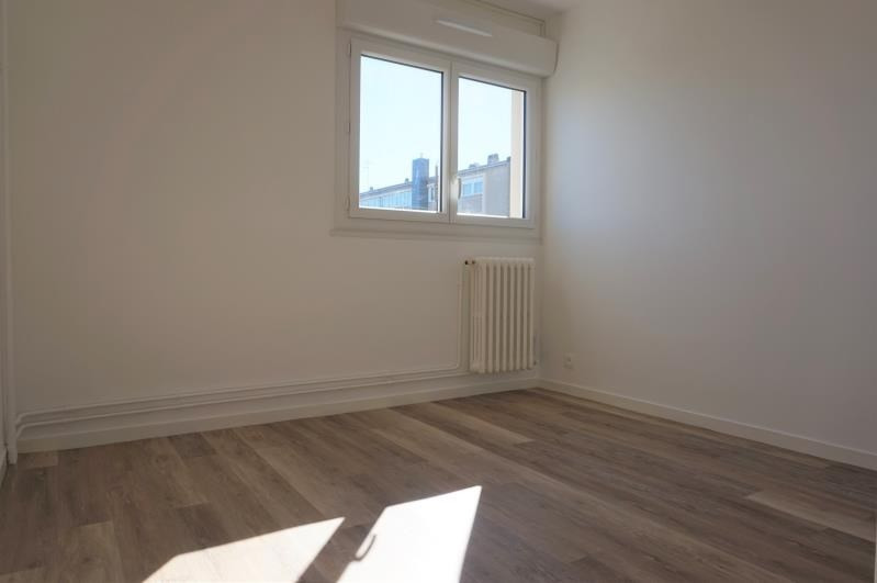 Sale apartment Le mans 97 000€ - Picture 5