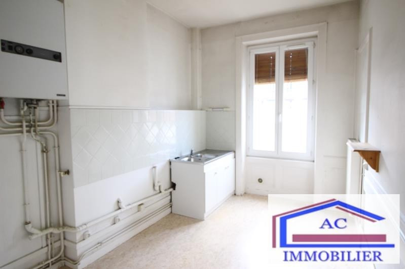 Vente appartement St etienne 115 000€ - Photo 5