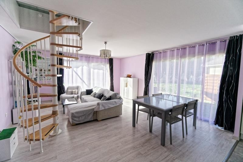 Vente maison / villa Serres castet 296200€ - Photo 2