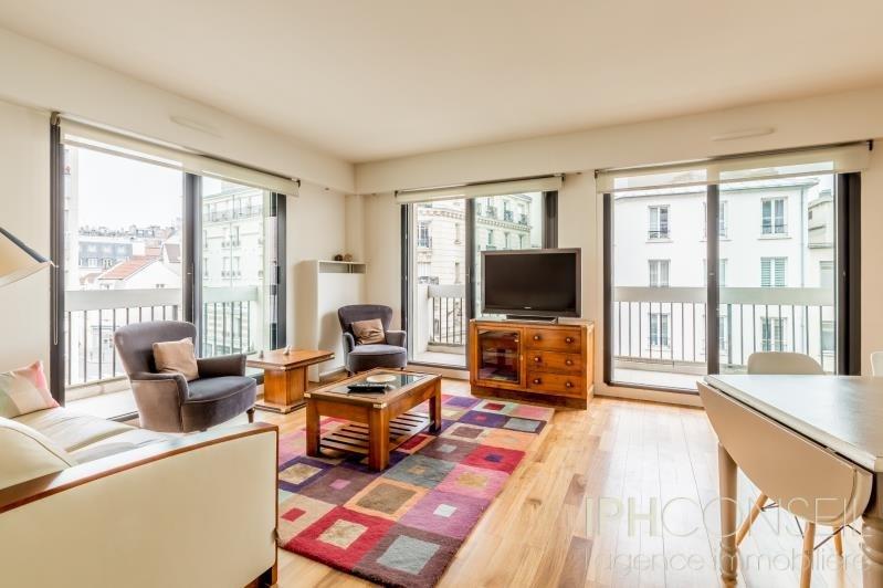 Location appartement Neuilly sur seine 2900€ CC - Photo 1