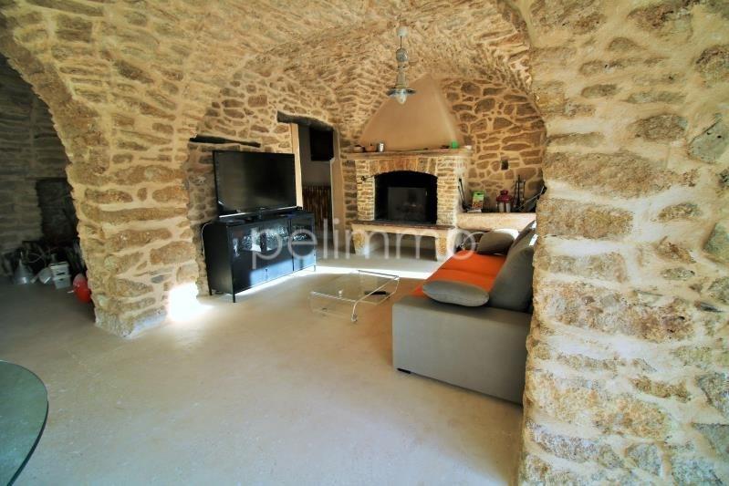 Sale house / villa Cornillon confoux 545000€ - Picture 3