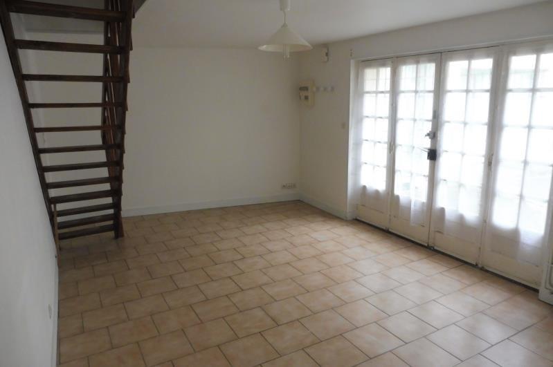 Rental apartment Mortagne au perche 475€ CC - Picture 3