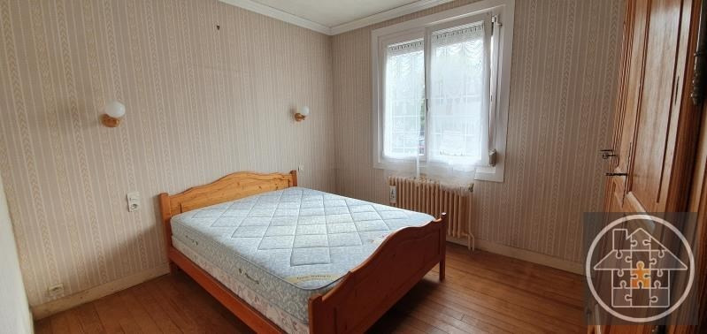 Sale house / villa Longueil annel 132000€ - Picture 5