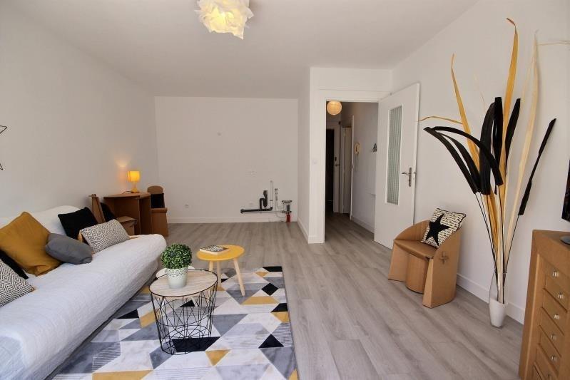 Sale apartment Juan les pins 138000€ - Picture 3
