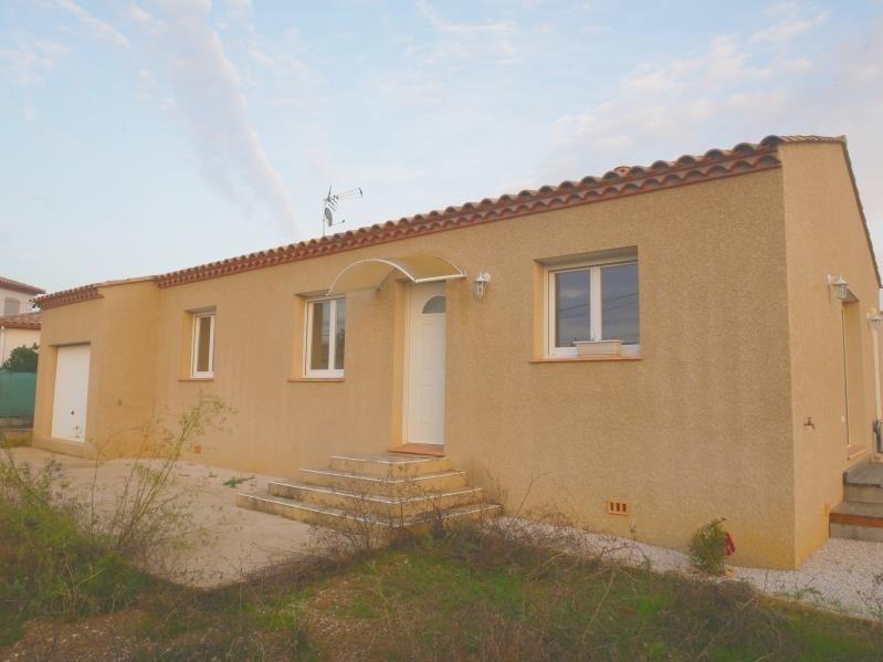 Vente maison / villa Autignac 185000€ - Photo 2