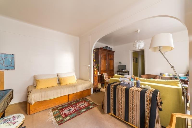 Verkoop  appartement Paris 13ème 385000€ - Foto 4