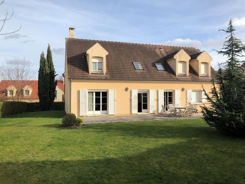 Vente maison / villa Chambourcy 750000€ - Photo 2
