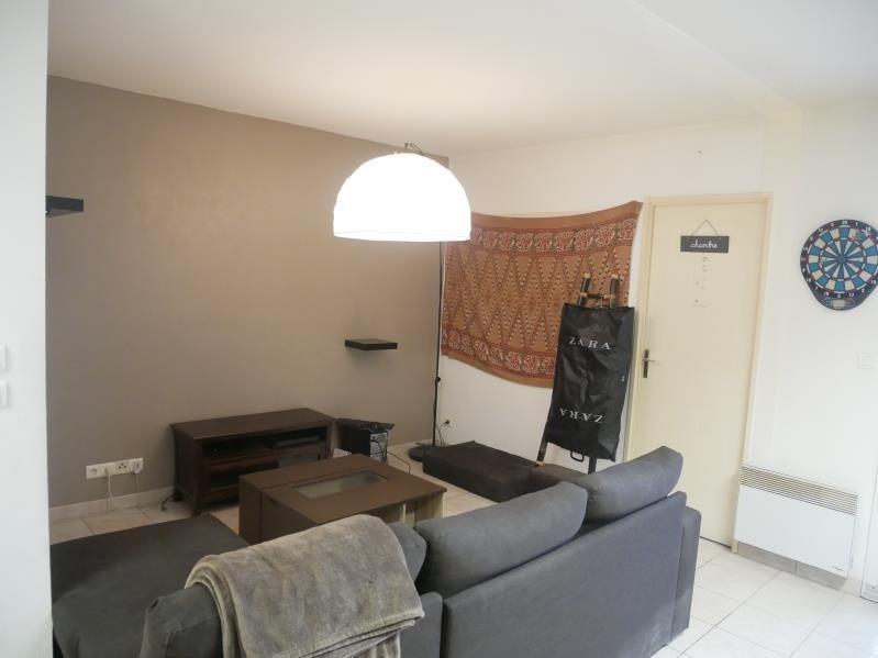 Venta  apartamento Beziers 70000€ - Fotografía 1