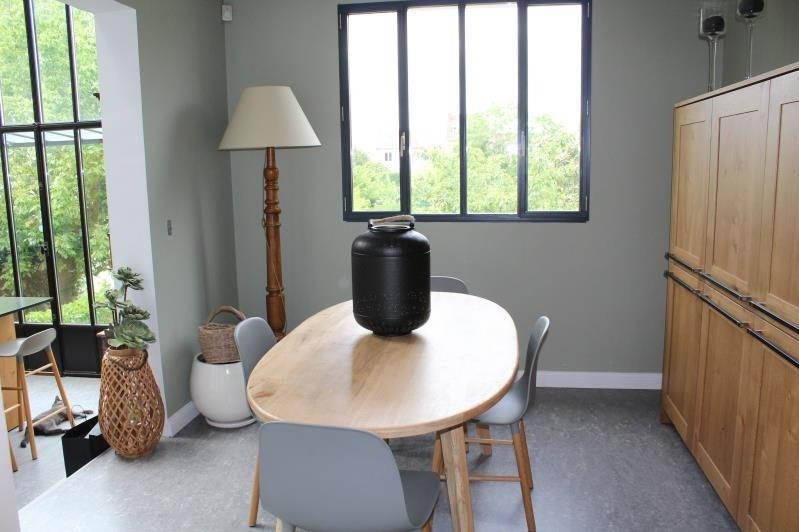 Vente de prestige maison / villa Bois colombes 1495000€ - Photo 4