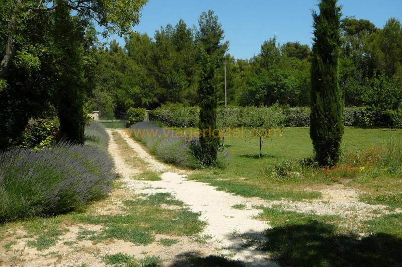 Vitalicio  casa Aix-en-provence 380000€ - Fotografía 10