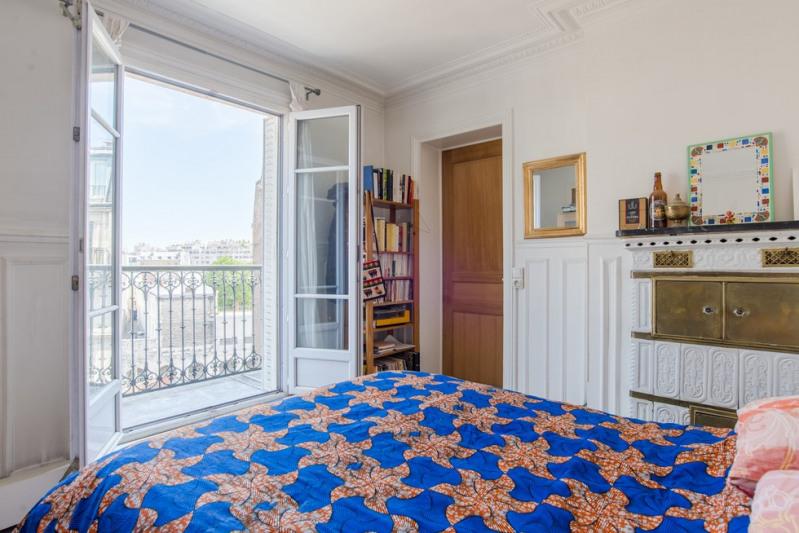 Vente de prestige appartement Paris 10ème 1145000€ - Photo 6