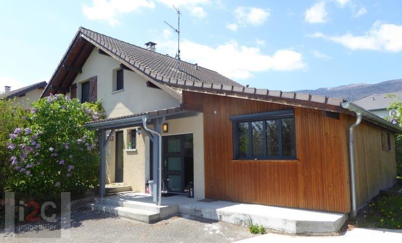 Venta  casa St jean de gonville 650000€ - Fotografía 1