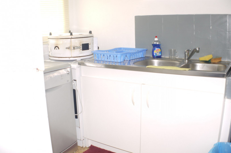 Sale apartment Marseille 9ème 102000€ - Picture 3