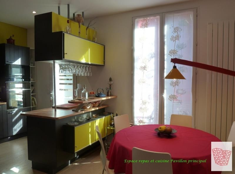 Deluxe sale house / villa Bois colombes 1090000€ - Picture 10