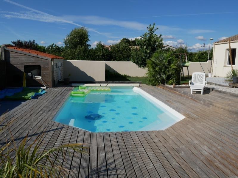 Vente maison / villa Aigrefeuille d'aunis 259000€ - Photo 6