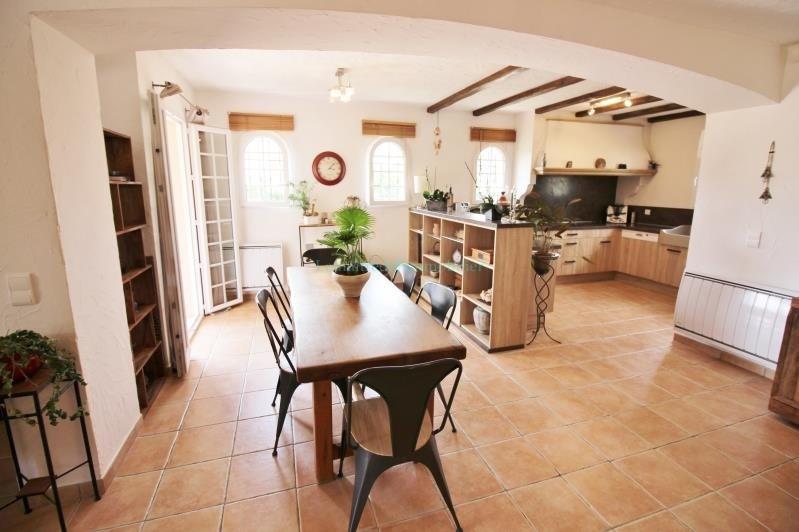Vente maison / villa Saint cezaire sur siagne 525000€ - Photo 11