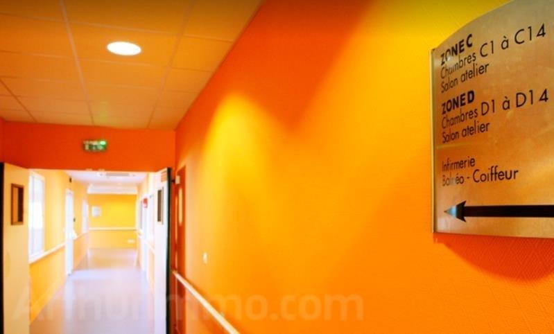 Vente appartement Ouzouer des champs 99000€ - Photo 3