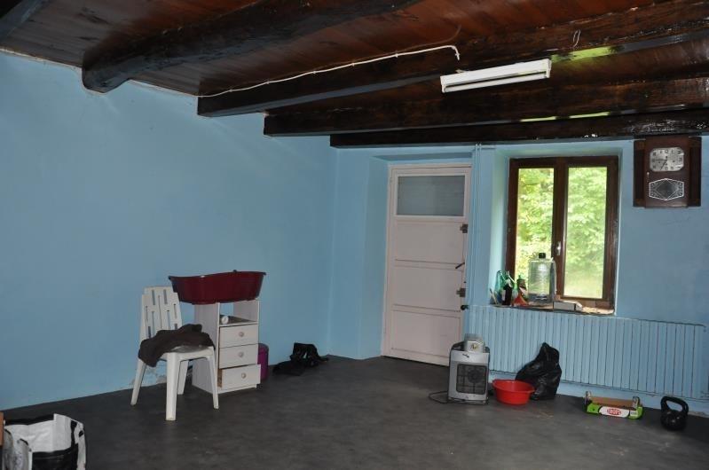 Sale house / villa Izernore 128000€ - Picture 9
