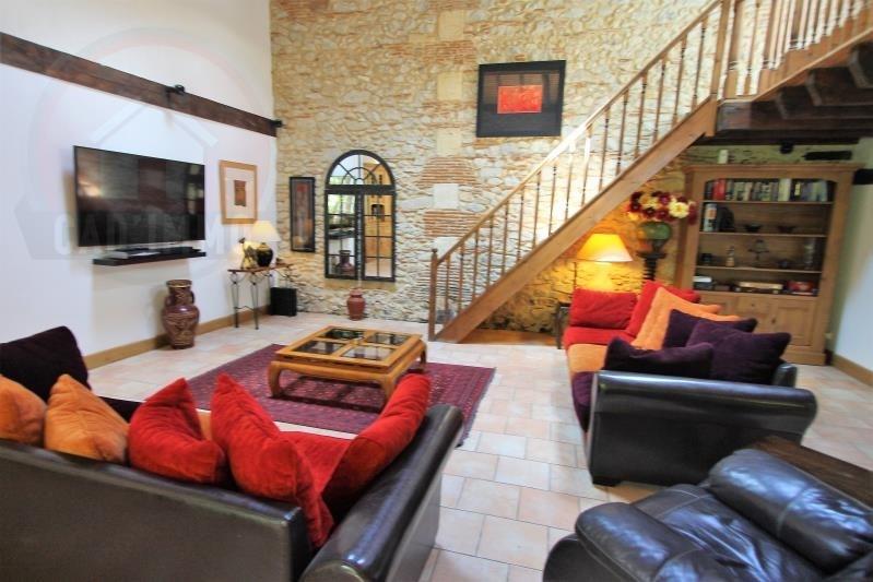 Deluxe sale house / villa Le fleix 690000€ - Picture 2