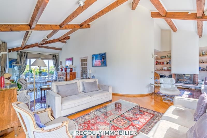 Vente de prestige appartement Marseille 8ème 850000€ - Photo 4